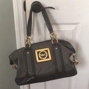 Gray New Century Bag